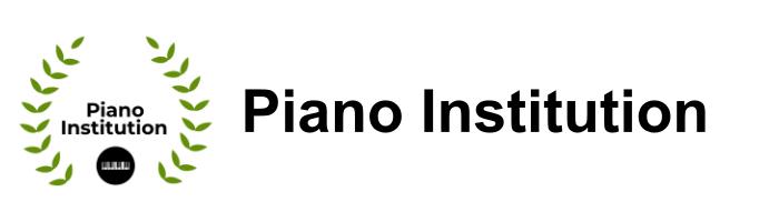 Piano Institution